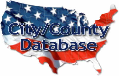 city county database